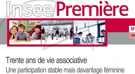 Trente ans de vie associative