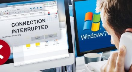 Windows 7 : arrêt du support technique