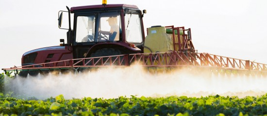 Bientôt un fonds d'indemnisation des victimes de pesticides